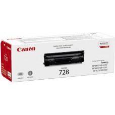Картридж Canon 728 Black