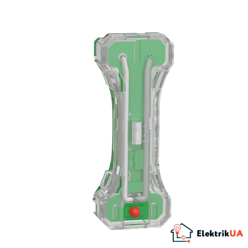 LED Модуль індикації, червоний
