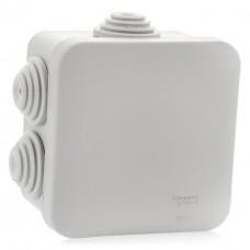 Коробка распределительная наружная IP55 100x100х50 Schneider-Electric (IMT35091)
