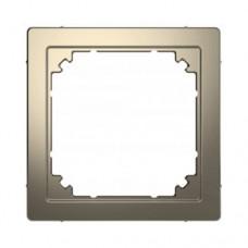 Адаптер для изделий Merten D-Life Никель (MTN4080-6050)