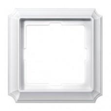 Рамка Merten Antik Белая (MTN483119)