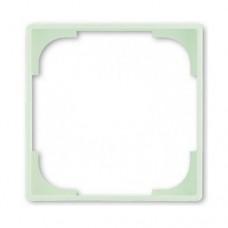 Вставка внутренняя декоративная для рамок ABB Basic55 Флуоресцент (2516-907-507)