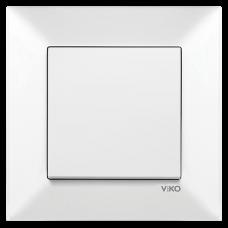 Выключатель VIKO Meridian Белый (90970001)