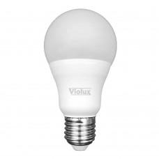 Лампа светодиодная BASIS A65 15W E27 4000K Violux