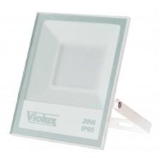 Прожектор LED Violux NORD білий 20W SMD 6000K 1700lm IP65