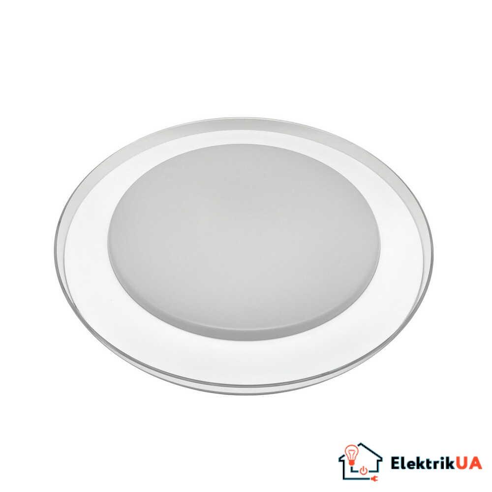 Світильник LED smart ORBIT+пульт 60W 3000-6000K IP20 круг